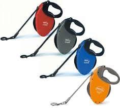 Flexi dog leash